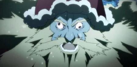 クリスマス前にリリース→クリスマスイベントのボスはニコラスで決定だよな?