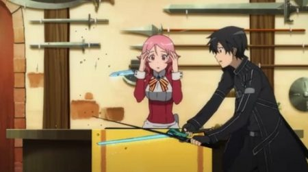 みんなはどの武器使う?片手剣が無難に使いやすい?